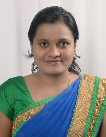 Mrs.Shruthi S.
