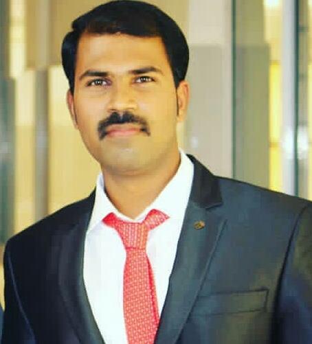 Dr. Chandru K.
