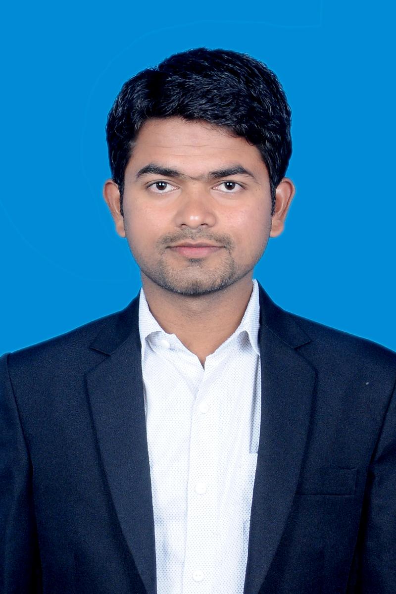 Vishnu V.M.