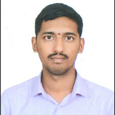 Mr.Shreyas M.S.