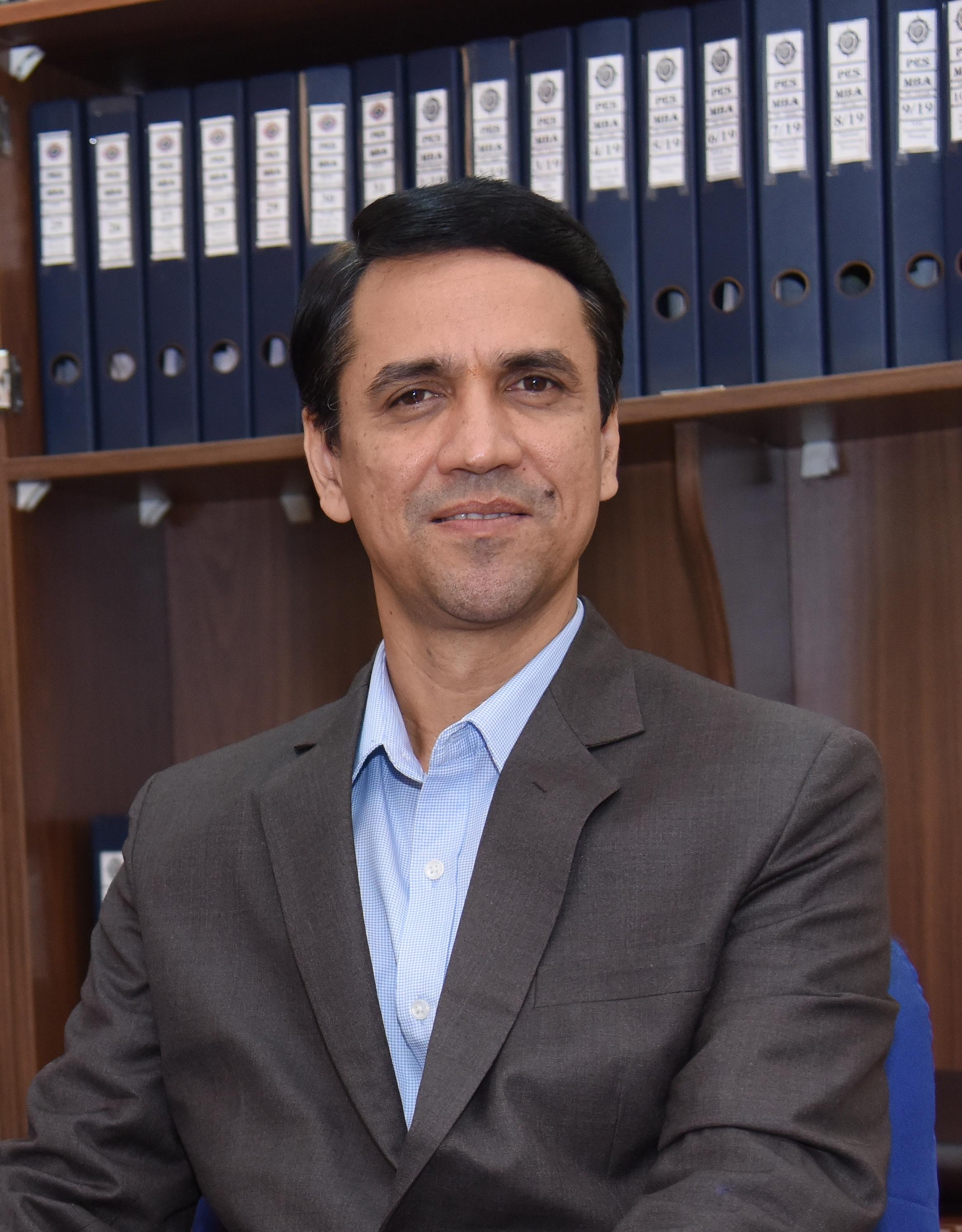 Dr.Prasanna Kumar T. M.