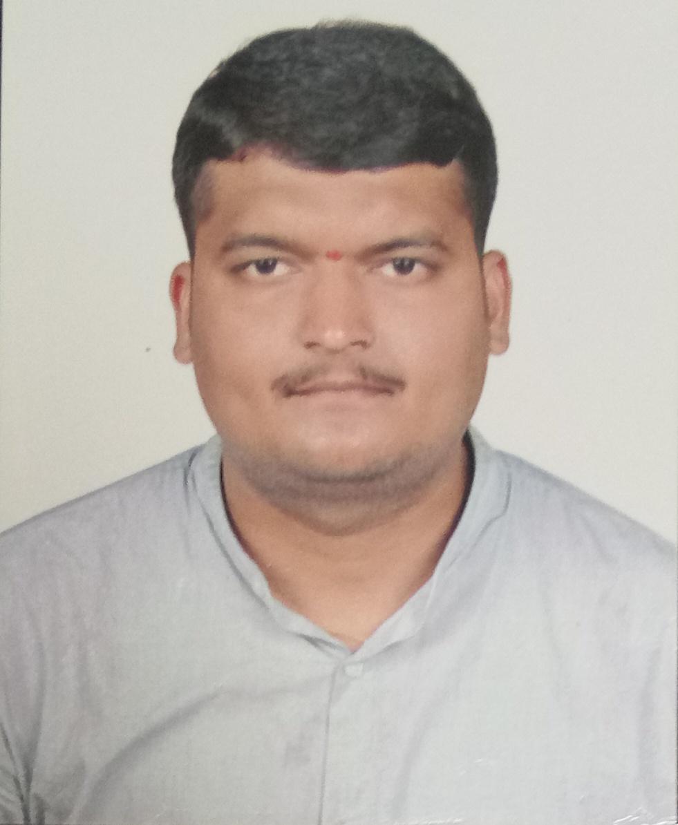 Pruthvi R H