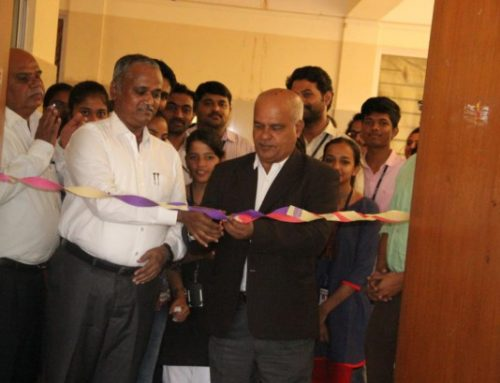 Inauguration of Virtual Lab