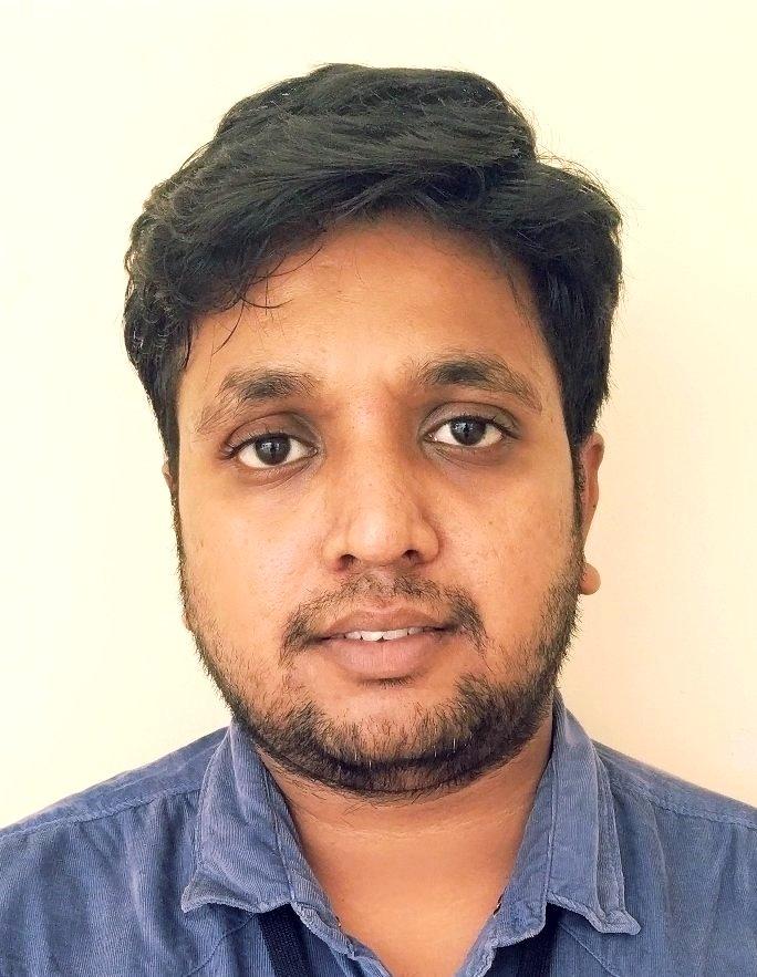 Arjun J