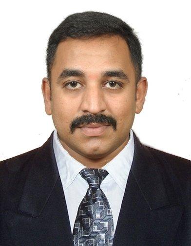 Veenu Madhav S N