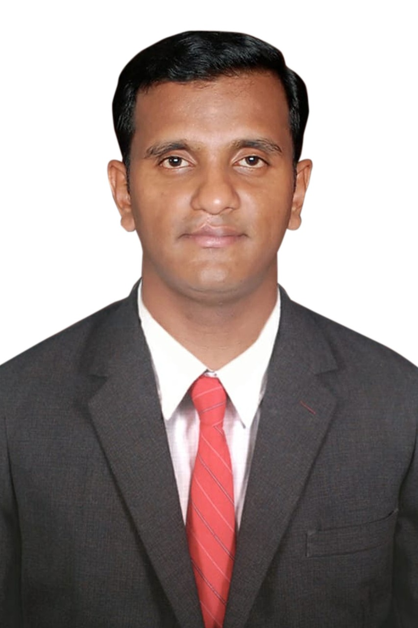 Praveen Kumar B H