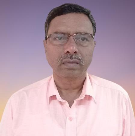 Dr. Chatrapathy K