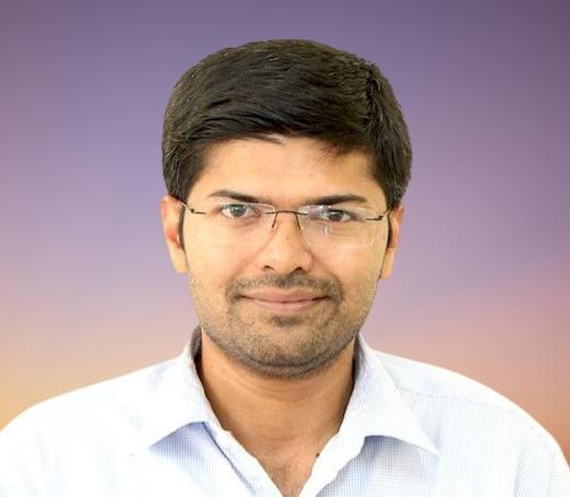 Rajesh T. H.