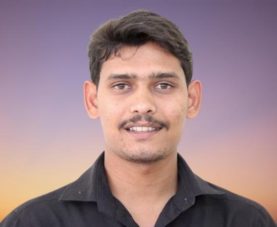Shaswath Bharadwaj