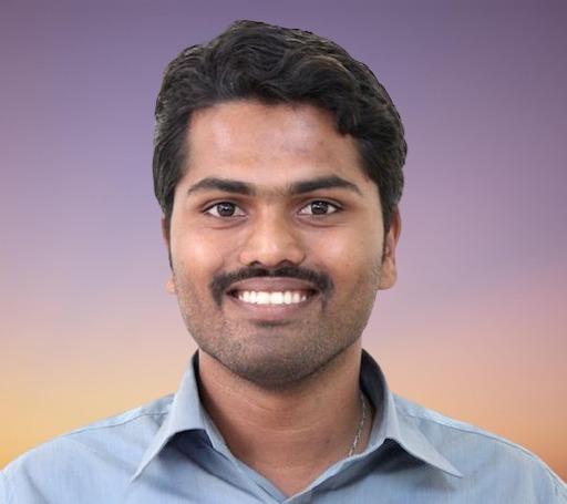 Sunil M. E.