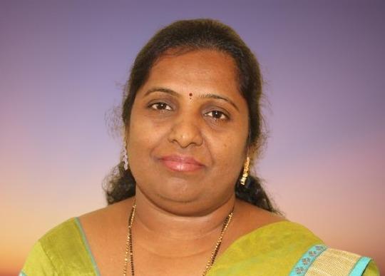 Dr.Sunitha B.S.